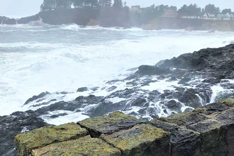 depoe bay men Two die after fishing boat capsizes off depoe bay by: ktvzcom news sources information from family members confirmed that only the two men.