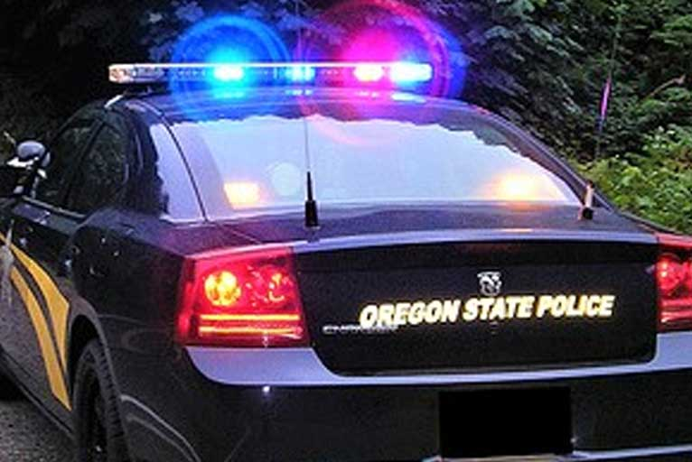 OSP Asking for Help with Fatal Crash in Cave Junction - Wild