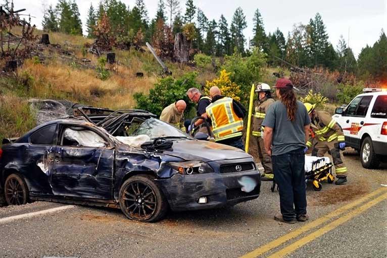 Fatal Crash Near Selma - Wild Coast Compass