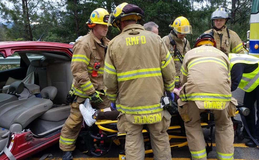 Hwy. 199 Crash Kills One | Wild Coast Compass