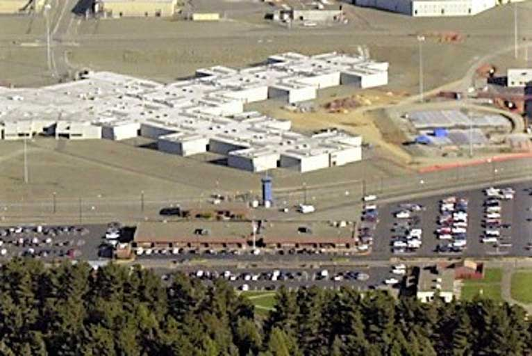 Suspicious Substance Found in Letter to Pelican Bay Prison Offices