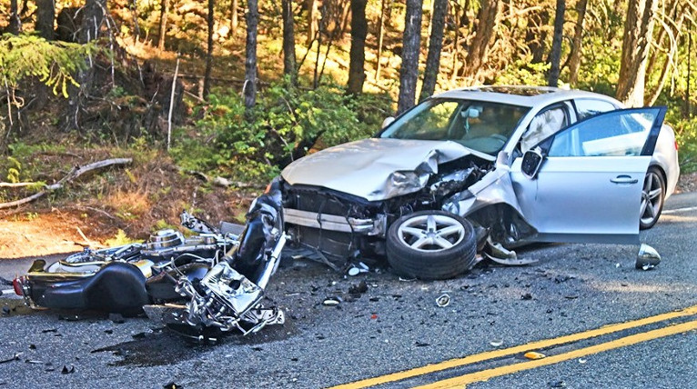 Hwy  199 Closed 3 hours After Deadly Crash - Wild Coast Compass