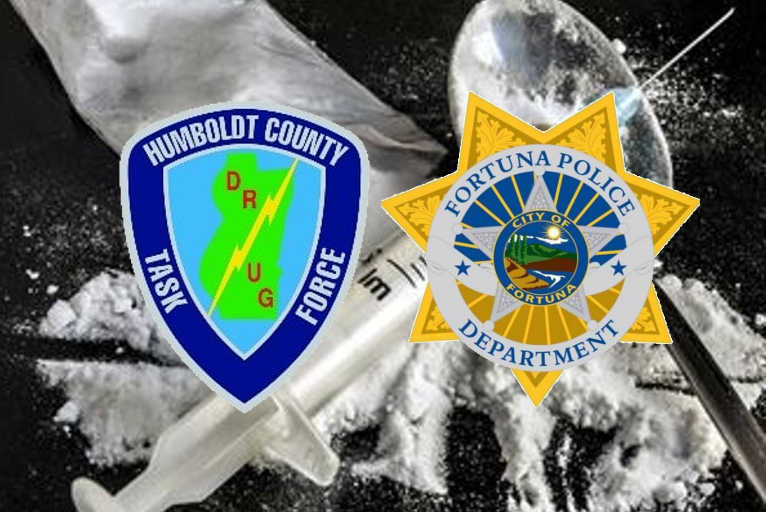 Meth and Heroin Sends 3 to Jail - Wild Coast Compass